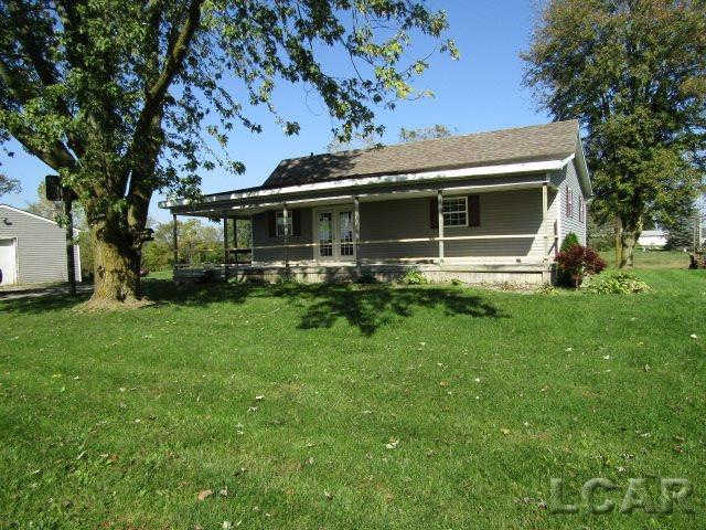 Another Property Sold - 7174 West Cadmus Rd, Clayton, MI 49235