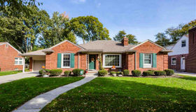 1356 Fairholme, Grosse Pointe Woods, MI 48236