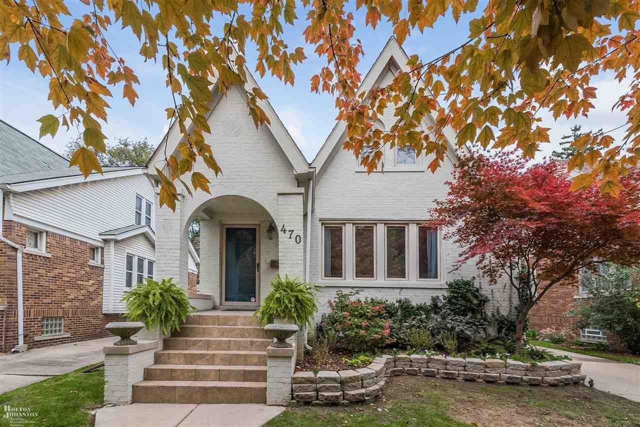 Another Property Sold - 470 Cloverly, Grosse Pointe Farms, MI 48236
