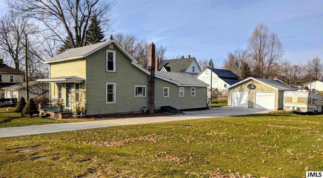 Another Property Sold - 9034 North St, Pittsford, MI 43271