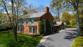 415 Lake Shore, Grosse Pointe Farms, MI 48236