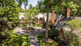 330 Provencal Rd, Grosse Pointe Farms, MI 48236