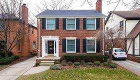 357 Mckinley, Grosse Pointe Farms, MI 48236