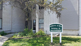 32005 West Twelve Mile Rd #unit#103-Bldg#b, Farmington Hills, MI 48334