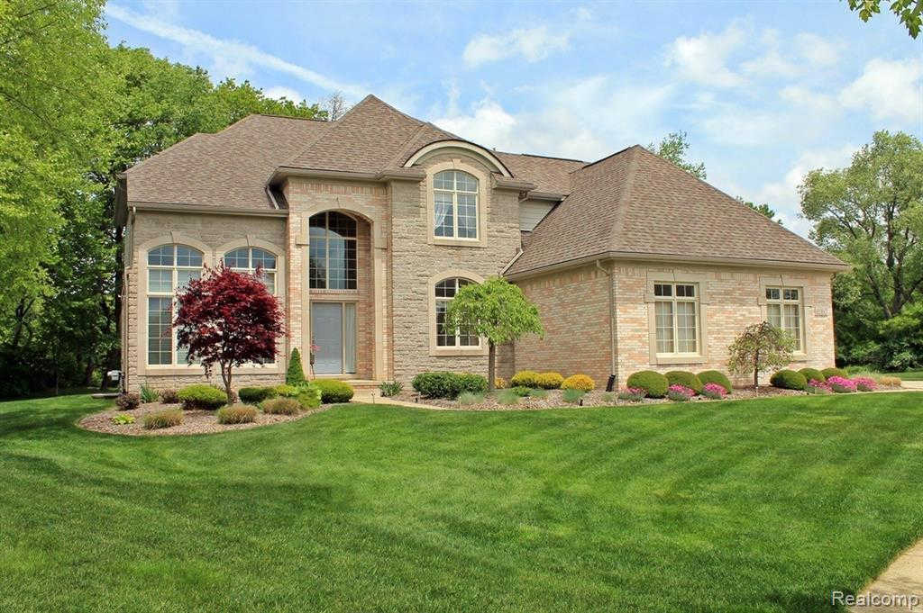 Another Property Sold - 61160 Palomino CRT, South Lyon, MI 48178
