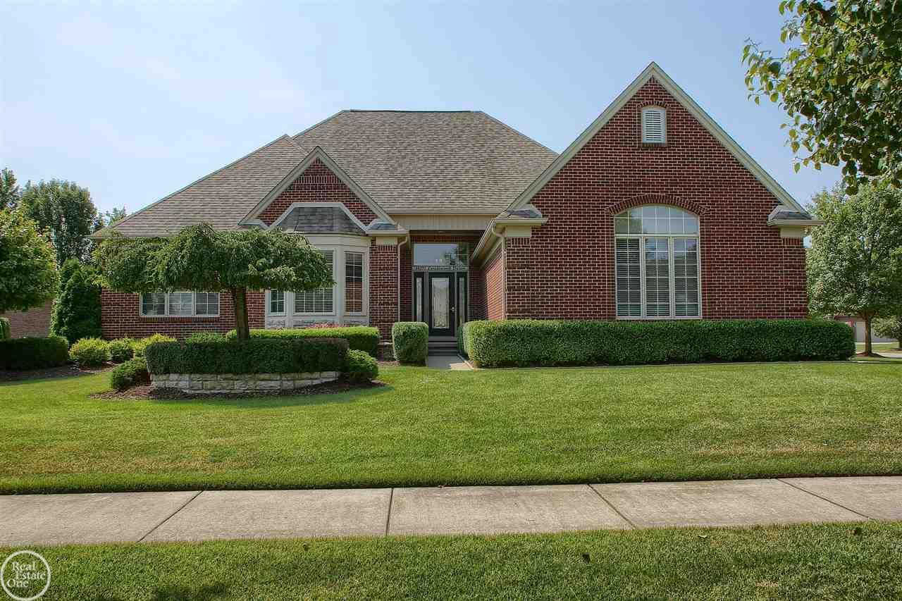 Another Property Sold - 14272 Fruitwood Drive, Washington, MI 48094