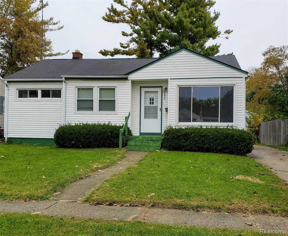 Another Property Sold - 3833 Woodrow Ave, Flint, MI 48506