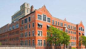 6533 East Jefferson Ave #unit#119, Detroit, MI 48207