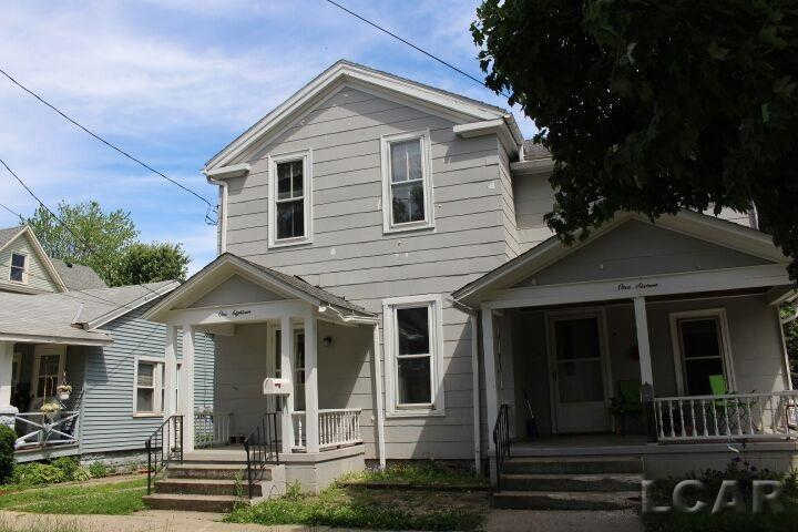 Another Property Rented - 118 Clinton, Adrian, MI 49221