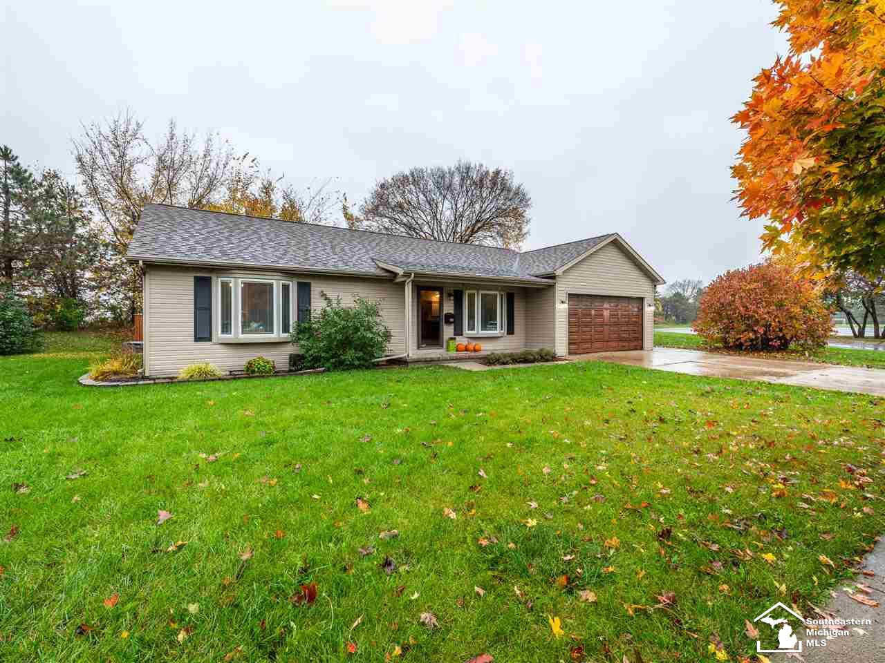 Another Property Sold - 1055 Strawberry, Dundee, MI 48131