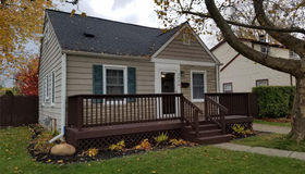 3659 Ellwood Ave, Berkley, MI 48072