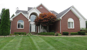 4337 Sundance Cir, Howell, MI 48843
