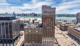 525 West Lafayette Blvd #unit#21d, Detroit, MI 48226