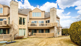 26151 North Harbour Pointe Dr, Harrison twp, MI 48045