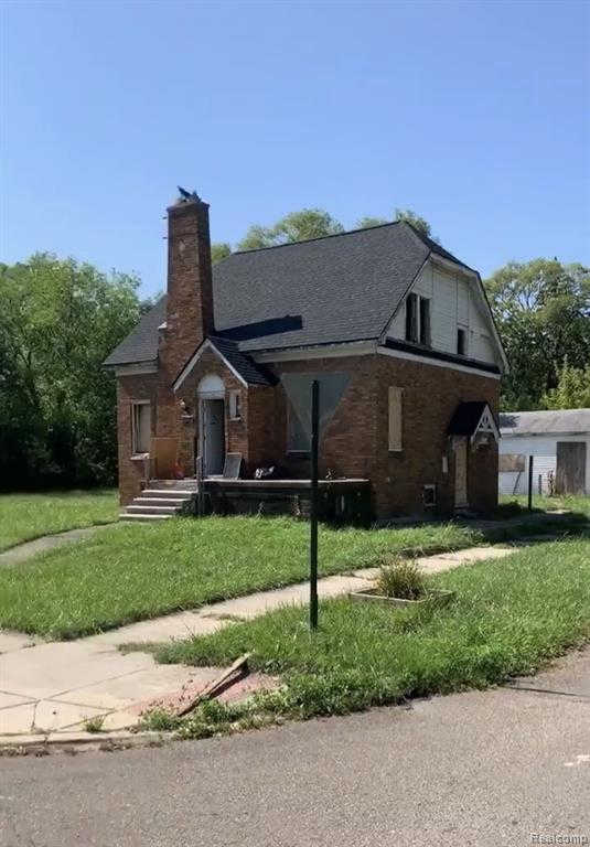 18517 Joann St, Detroit, MI 48205 now has a new price of $17,500!
