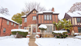 18100 Fairfield St, Detroit, MI 48221