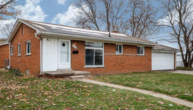1742 Huntington Ave, Madison Heights, MI 48071