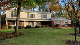 31488 Old Cannon Rd, Beverly Hills, MI 48025