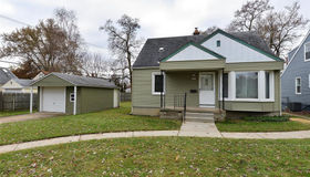 310 Linden Ave, Royal Oak, MI 48073