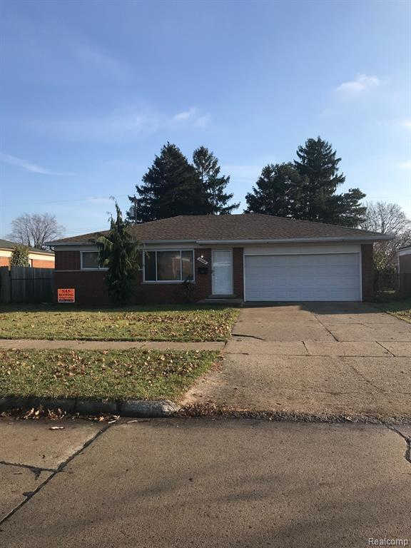 Another Property Sold - 25454 Thomas Dr, Warren, MI 48091