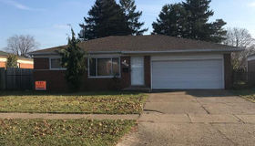 25454 Thomas Dr, Warren, MI 48091