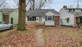 3312 Ravena Ave, Royal Oak, MI 48073