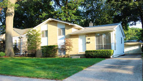 1013 Lawndale Dr, Royal Oak, MI 48067