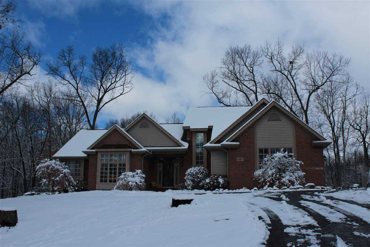 3327 Sandy Shore Dr, Metamora, MI 48455 has an Open House on  Saturday, January 4, 2020 12:00 PM to 3:00 PM