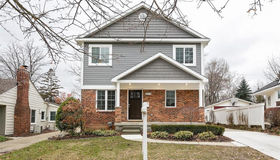 4423 Elmwood Ave, Royal Oak, MI 48073