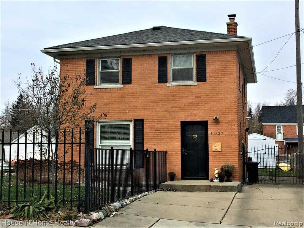 Another Property Sold - 14337 Harbor Island St, Detroit, MI 48215