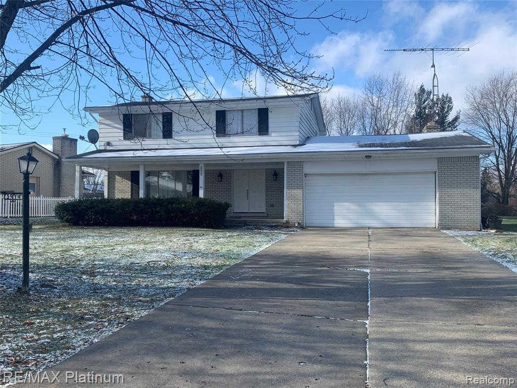 Another Property Sold - 5414 Jerome Ln, Grand Blanc, MI 48439