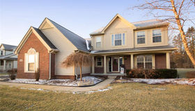 1232 Chemung Forest Dr, Howell, MI 48843