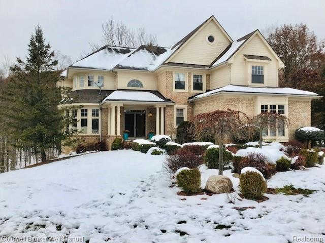 Another Property Sold - 7062 Kennowy CRT, West Bloomfield, MI 48322