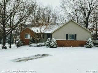 Another Property Sold - 16233 Whitaker Rd, Linden, MI 48451