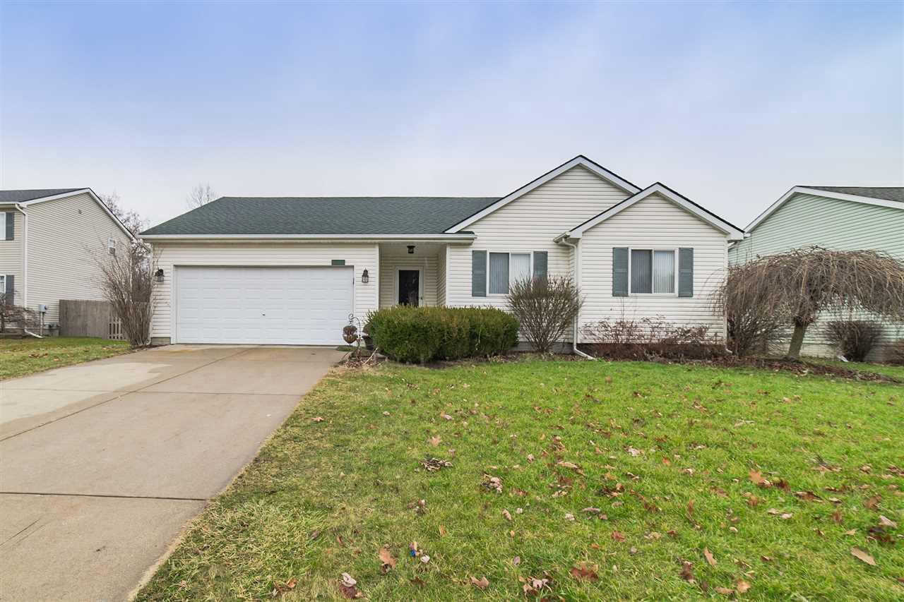 5345 Tall Oaks Dr, Flint, MI 48507 is now new to the market!