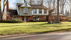 2719 Indian Mound Rd, Bloomfield Hills, MI 48301