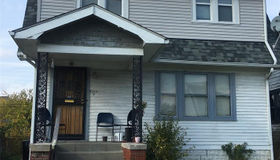 2504 Cortland St, Detroit, MI 48206