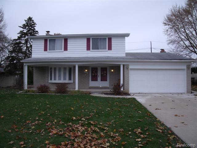 Another Property Sold - 38210 Sarnette St, Clinton Township, MI 48036