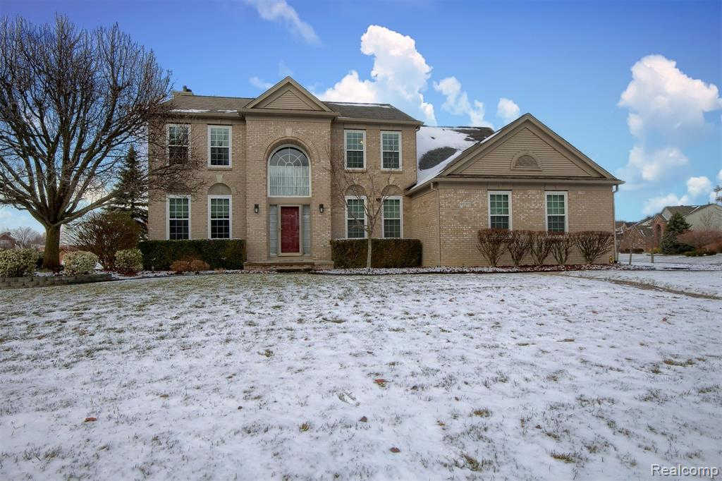 Another Property Sold - 48580 Rockefeller Dr, Canton, MI 48188
