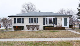 15893 Powell, Clinton Township, MI 48038