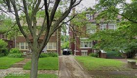 2324 Edison St, Detroit, MI 48206
