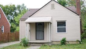 16591 Avon Ave, Detroit, MI 48219