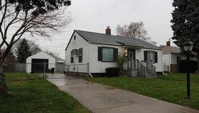 1708 East Hudson Ave, Royal Oak, MI 48067