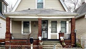8369 Longworth St, Detroit, MI 48209
