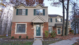 1515 Streamwood crt, Rochester Hills, MI 48309