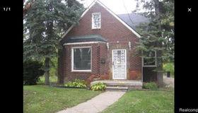16878 Prevost St, Detroit, MI 48235