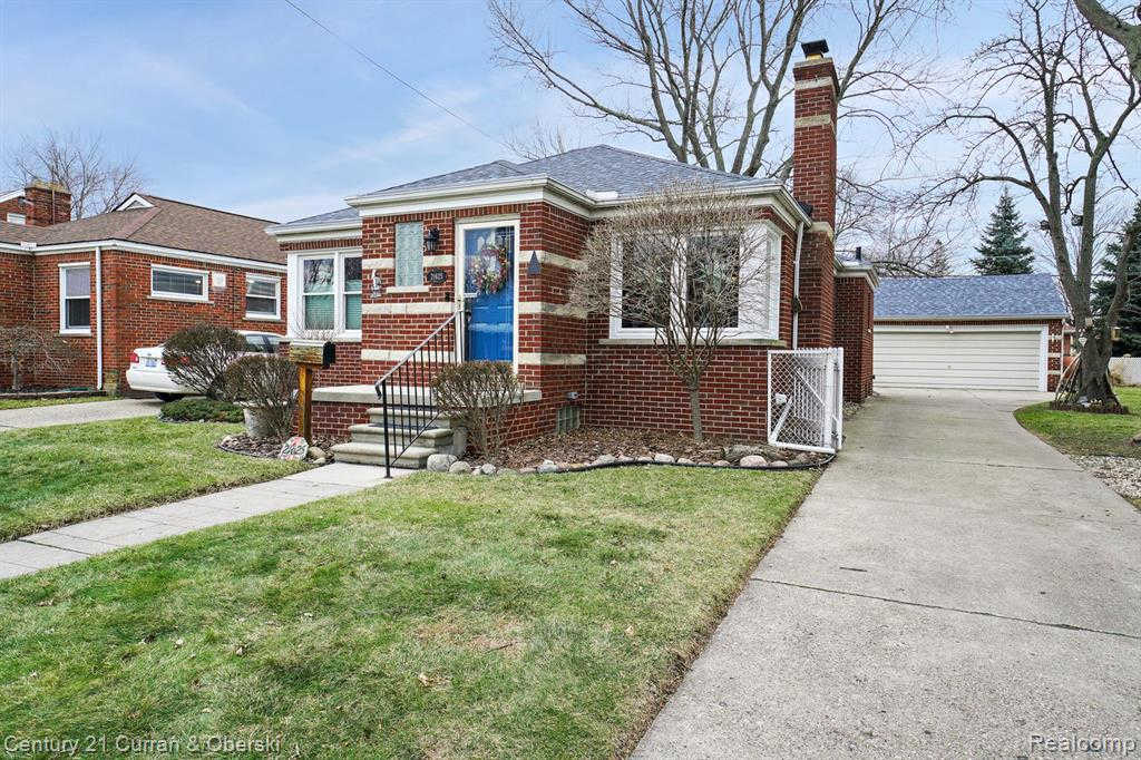 Another Property Sold - 21625 Englehardt St, St. Clair Shores, MI 48080