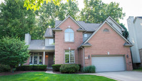 414 Roundview Dr, Rochester, MI 48307