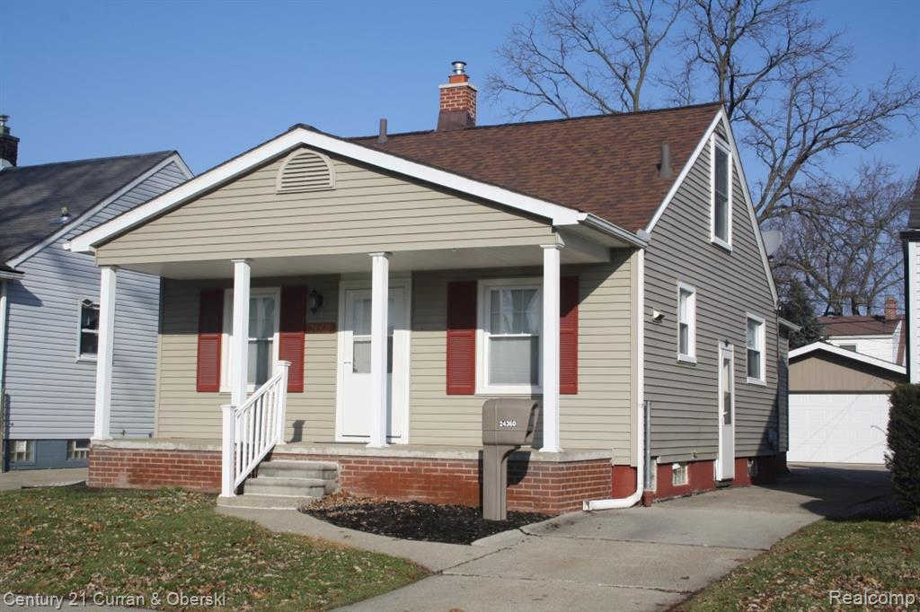 Another Property Sold - 24360 New York St, Dearborn, MI 48124