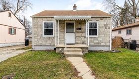 118 East Rowland Ave, Madison Heights, MI 48071